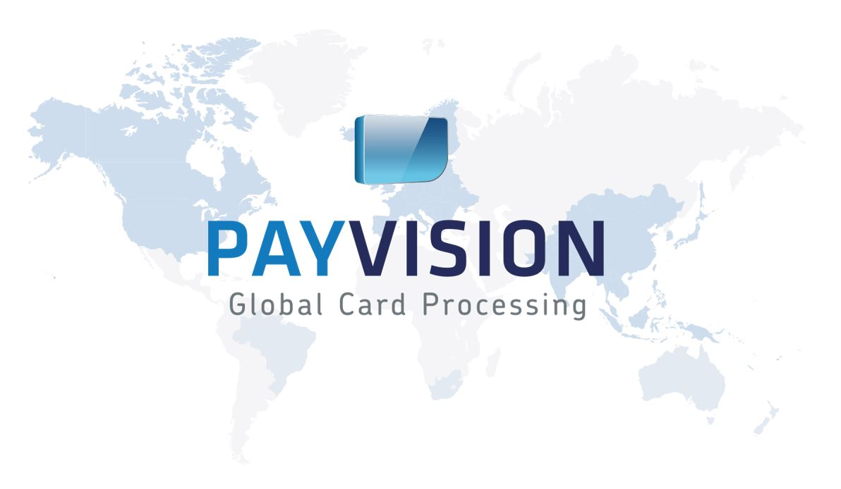 Payvision: Building a Business