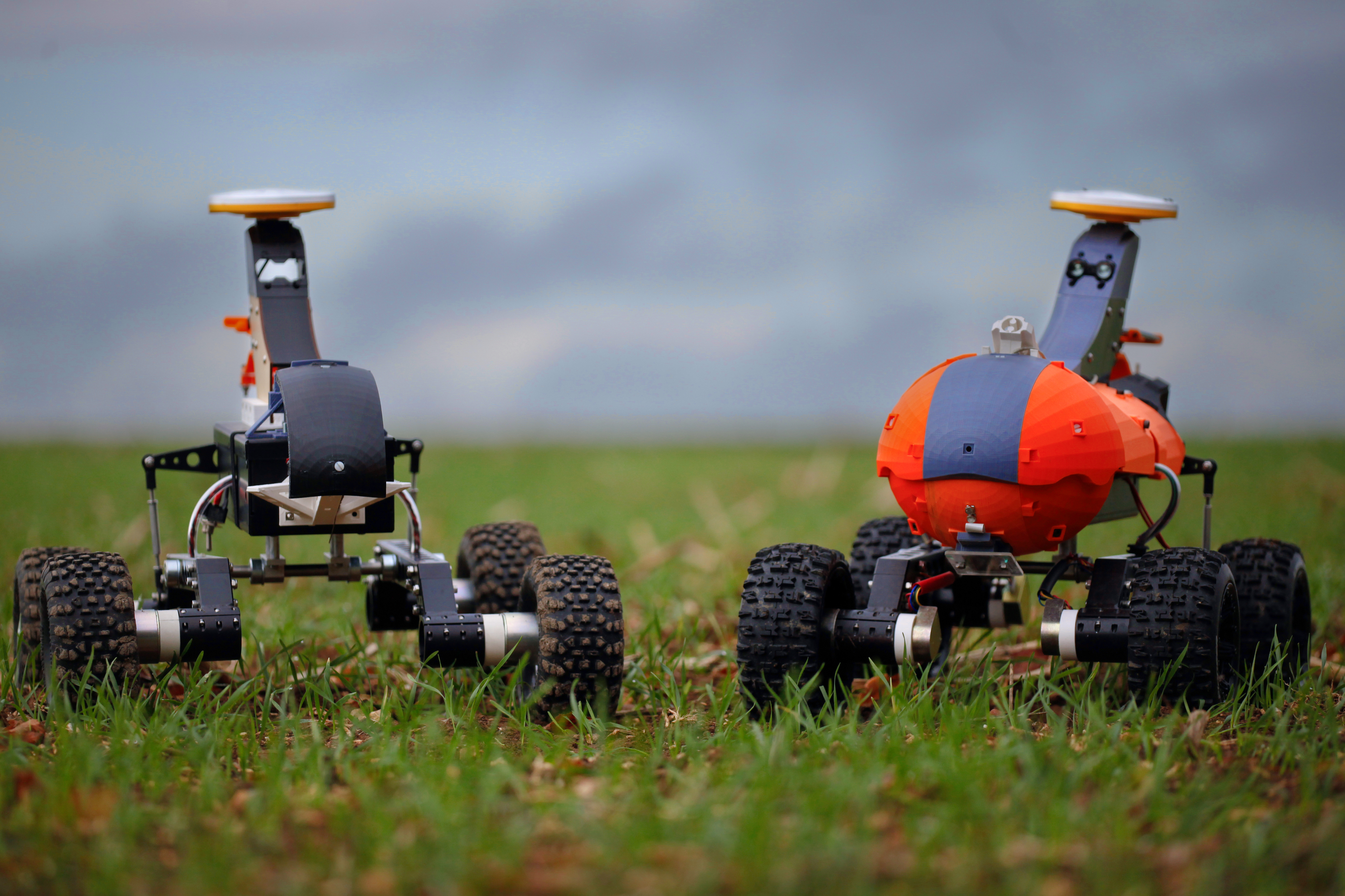 Small Robots, Big Yields: Precision Agriculture and the future of Farming as a Service (FaaS)