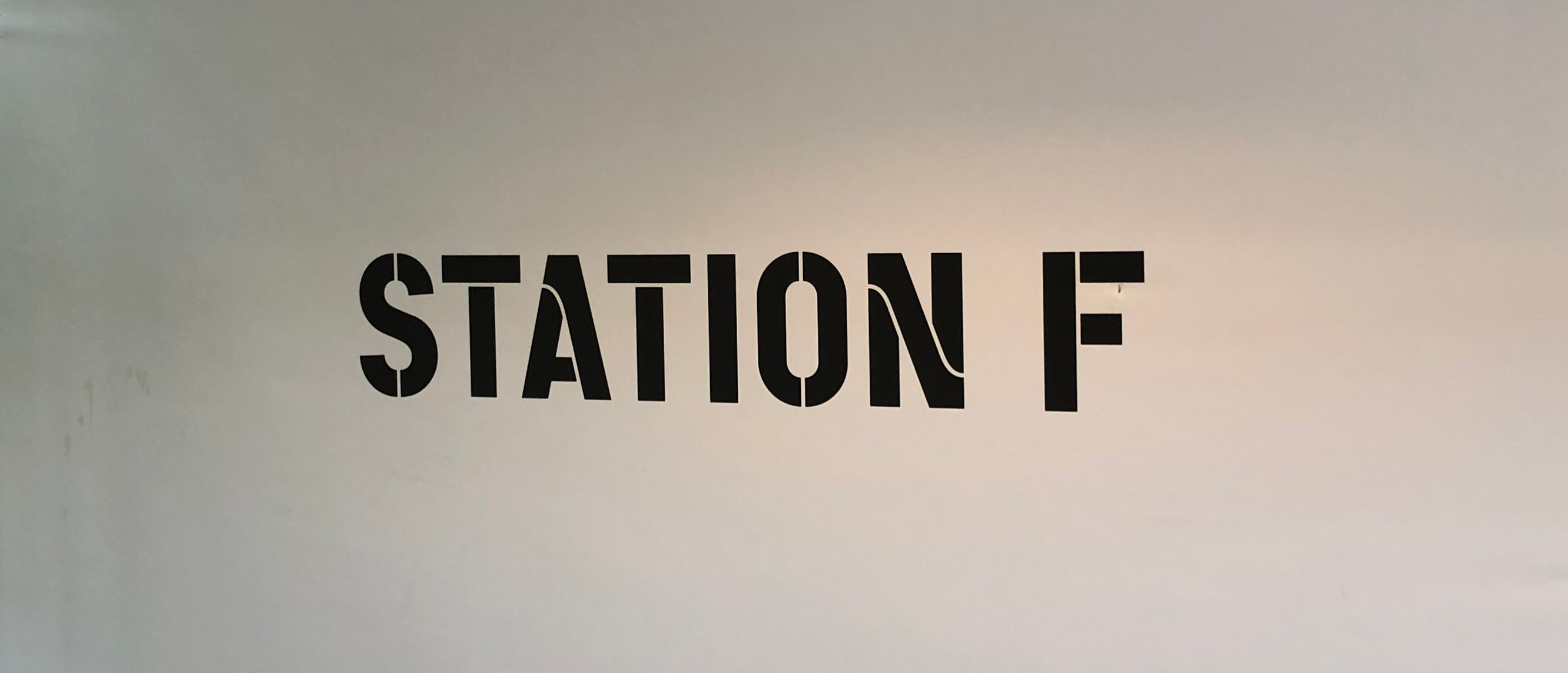 Station F:  How large corporations are working with startups