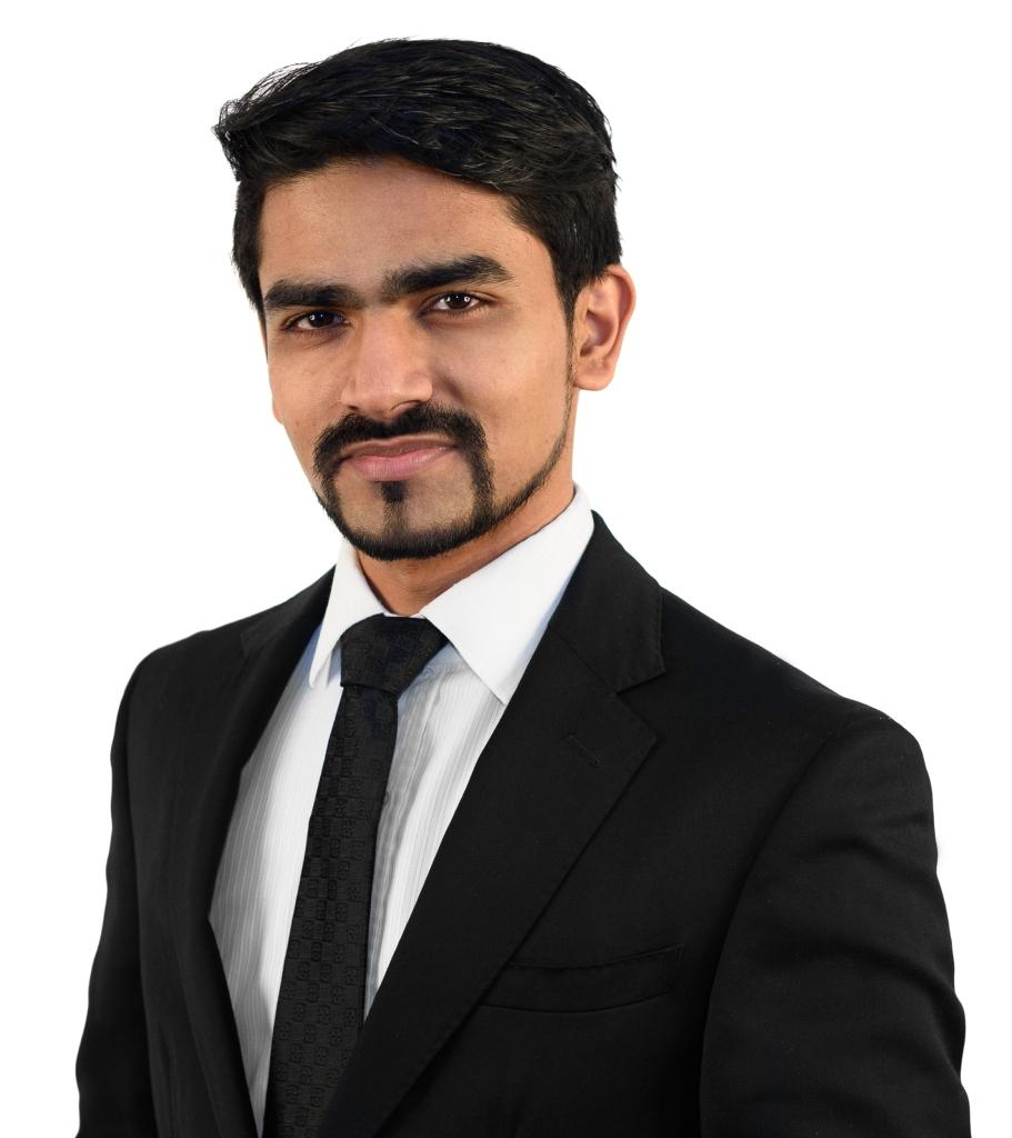 Manasvi Srivastava